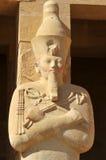 Queen Hatshepsut Royalty Free Stock Photo