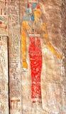 Queen Hatshepsut Royalty Free Stock Photography