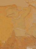 Queen Hatshepsut Stock Photography
