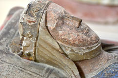 Queen Isabella of England Royalty Free Stock Photos