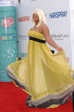 Queen Latifah Royalty Free Stock Image