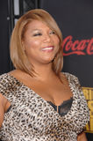 Queen Latifah stockbilder