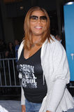 Queen Latifah Royalty Free Stock Image