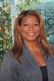 Queen Latifah Fotografia Stock