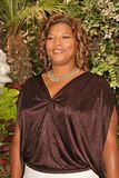 Queen Latifah Στοκ Εικόνα