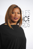 Queen Latifah Royalty Free Stock Photo