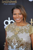 Queen Latifah. LOS ANGELES, CA - NOVEMBER 14, 2014: Queen Latifah at the 2014 Hollywood Film Awards at the Hollywood Palladium Royalty Free Stock Photography