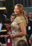 Queen Latifah. LOS ANGELES, CA - NOVEMBER 14, 2014: Queen Latifah at the 2014 Hollywood Film Awards at the Hollywood Palladium Stock Images