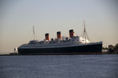 Free Queen Mary Royalty Free Stock Photography - 12058097