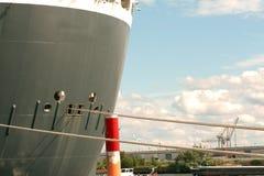 Queen Mary 2 Fotos de archivo