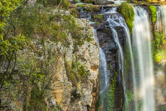 Queen Mary Falls Royalty Free Stock Images