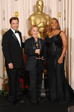 Queen,Queen Latifah,John Travolta,Latifah,Melissa Etheridge Stock Image