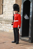 Queens Guard stock images