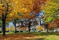 Queen's Park, Toronto Royalty Free Stock Photo