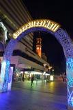 Queen Street Mall -Brisbane Queensland Australia Stock Images