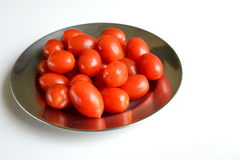 Queen Tomato Royalty Free Stock Images