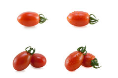 Queen tomatoes Royalty Free Stock Images