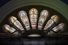 Queen Victoria Building in Sidney Royalty Free Stock Image