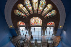 Queen Victoria Building, Sydney Stock Images