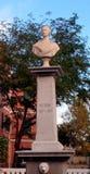 Queen Victoria memorial Stock Photos