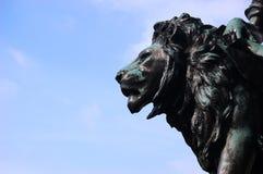 Queen Victoria's Memorial Stock Images