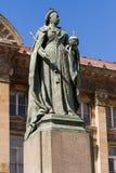 Queen Victoria Stock Image