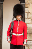 Queens Guards London Royalty Free Stock Images