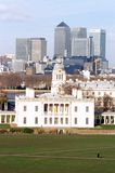 The Queens House, Greenwich Stock Images