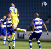 Queens Park Rangers v Chievo Verona Royalty Free Stock Images