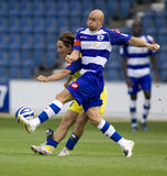 Queens Park Rangers v Chievo Verona Stock Photo