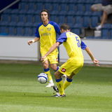 Queens Park Rangers v Chievo Verona Stock Photos