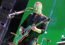 Queens of the Stone Age Royalty Free Stock Images