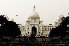 Queens Victoria pałac Obraz Royalty Free