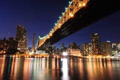 Free Queensboro Bridge Stock Photo - 14796450
