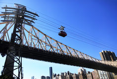 Queensboro Bridge Stock Images