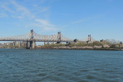 Queensboro Royalty Free Stock Images