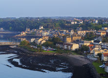 Queensferry Royalty Free Stock Images