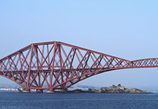 Queensferry Royalty Free Stock Image