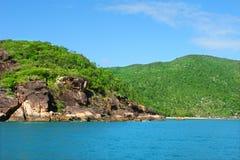 Free Queensland Coastline Stock Images - 17406414