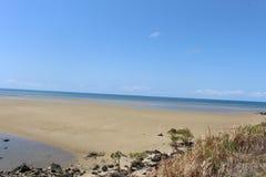 Queensland plaża obrazy stock