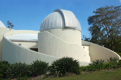 Queensland Planetarium Royalty Free Stock Photography