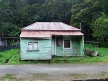 Queenstown塔斯马尼亚岛 库存照片