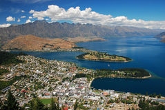 Queenstown Images stock