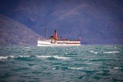 Queenstown, Nova Zelândia Imagem de Stock Royalty Free
