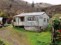 Queenstown Tasmanien lizenzfreies stockbild