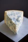 Queijo azul Fotografia de Stock