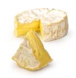 Queijo do camembert Imagem de Stock Royalty Free