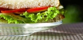 queijo e sanduíche dos vegetarianos - petiscos saudáveis e alimento caseiro conceito denominado fotos de stock