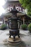 Queimador de incenso Imagem de Stock