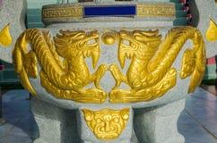 Queimador de incenso Imagem de Stock Royalty Free